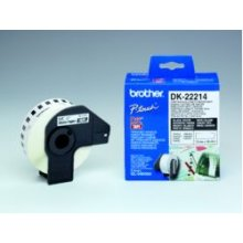 BROTHER DK-22214 Continuous Paper Tape...