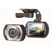 Gembird Car DashCam DVR Full HD 1080p с GPS...