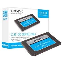 Жёсткий диск PNY Electronics PNY...