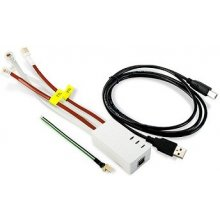SATEL PROGRAMMING kaabel KIT/USB-RS