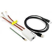 SATEL PROGRAMMING кабель KIT/USB-RS