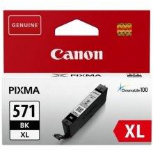 Тонер Canon CLI-571XL BK