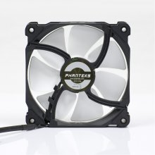 Phanteks 120mm High Static Pressure Fan -...
