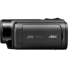 Видеокамера JVC GZ-RY980HEU чёрный