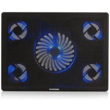 MODECOM NOTEBOOK COOLER SILENT FAN MC-CF15