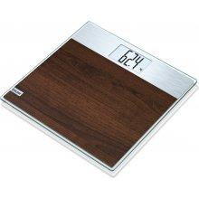 Весы BEURER GS21 Madeira, LCD, 92 x 52...