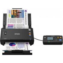Сканер Epson WorkForce DS-520N Scanner