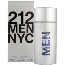 Carolina Herrera 212, EDT 30ml, tualettvesi...