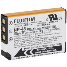 FUJIFILM NP-48 Li-Ion Rechargeable aku