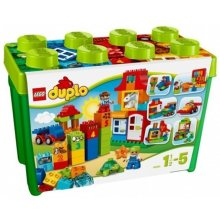 LEGO Duplo box full of fun Creative Play