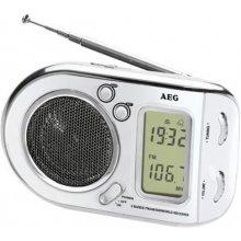 Радио AEG Raadio WE4125W