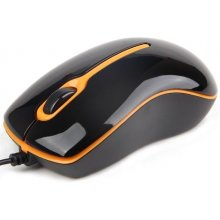 Мышь Gembird Optical mouse 1000 DPI, USB...