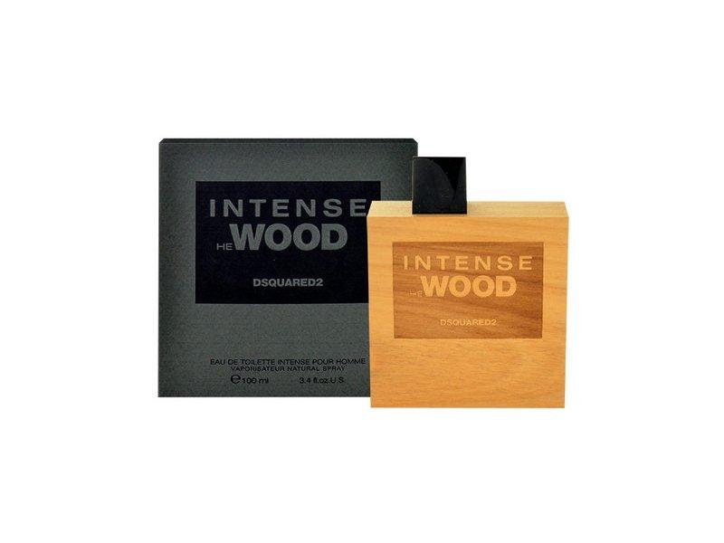 Dsquared2 Intense He Wood 100ml - Eau de Toilette for Men - OX.ee 75675ca55d28