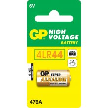 GP Batteries 476A High Voltage, Alkaline...