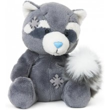 Carte Blanche Blue Nosek Raccoon