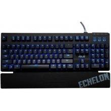 Klaviatuur Asus Echelon Mechanical Gaming