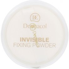 Dermacol Invisible Fixing Powder valge 13g -...