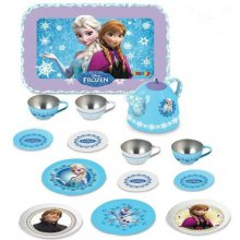 SMOBY Ice Land metallist dishware