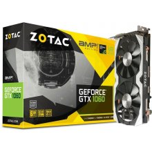 Видеокарта ZOTAC Geforce GTX1060 AMP!...