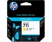 Hewlett & Packard INC. HP 711 29-ml Yellow...