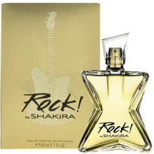 Shakira Rock! by Shakira, EDT 80ml...