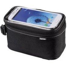 Hama Fahrradtasche für Smartphones чёрный