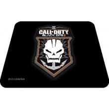 STEELSERIES QcK Call Of Duty чёрный Ops II...