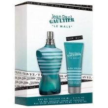 Jean Paul Gaultier Le Male, Edt 125ml + 75ml...