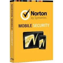 SYMANTEC Norton Mobile Security 3.0 PL 12Mo...