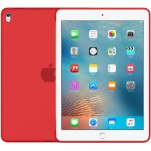 Apple iPad Pro 9,7 Silicone Case Red