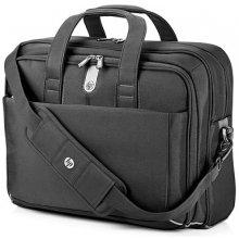 HP INC. HP H4J90AA, 15.6, Briefcase, чёрный