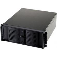 Корпус Fantec TCG-4860KX07-1 чёрный