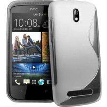 Muu Kaitseümbris HTC Desire 500, kummist...