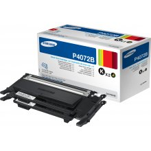 Tooner Samsung TONER BLACK TWIN PACK...