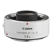 Canon EF 1.4x III, SLR, 7/3, Extender...