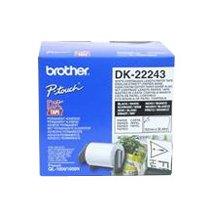 BROTHER DK-22243, DK, 30.48