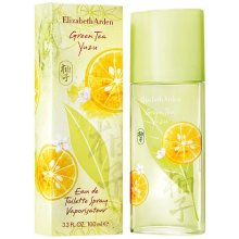 Elizabeth Arden Green Tea Yuzu 100ml - Eau...