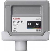 Тонер Canon PFI-301BK Tinte чёрный