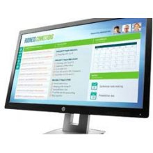 Monitor HP INC. HP EliteDisplay E272q