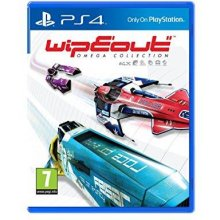 Mäng Sony GAME WIPEOUT: OMEGA...