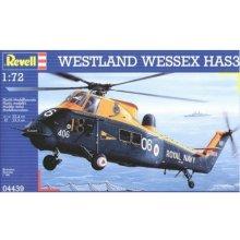 Revell Westland LYNX HAS.3