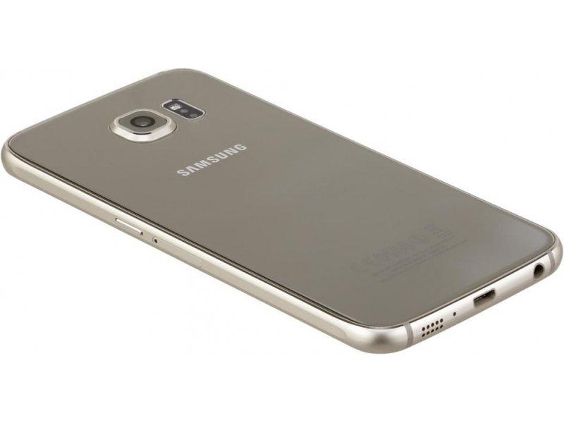 80333a4af19 Mobiiltelefon Samsung Galaxy S6 32GB Android... Tootefotod võivad olla  illustratiivse tähendusega