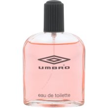 UMBRO Power 60ml - Eau de Toilette meestele