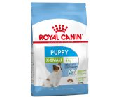 Royal Canin X-Small Puppy 0,5kg (SHN)