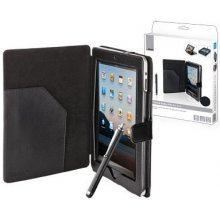 TRUST Folio Stand w/Stylus Pen for iPad2