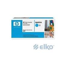 Тонер HP Q6001A 124 LaserJet Printing...
