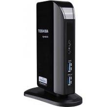TOSHIBA Dynadock V3.0+, Cable, USB 3.0, 10...