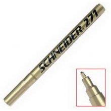 Schneider Marker permanentne 271 1-2mm...