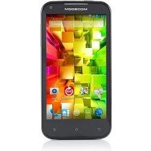 MODECOM Smartfon Z46 X4+ black