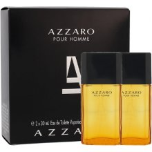 Azzaro Pour Homme Duo Pack 2 x 30ml EDT...